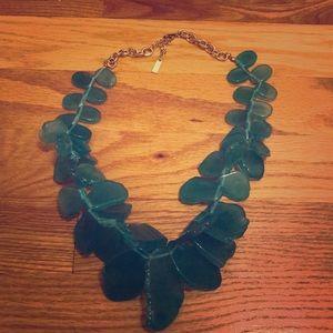 Baublebar Seaglass Bib Necklace
